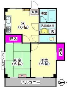 ハイツマチダ 203号室