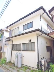 田村邸の外観画像
