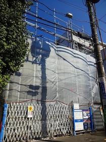(仮称)上十条3丁目メゾンの外観画像