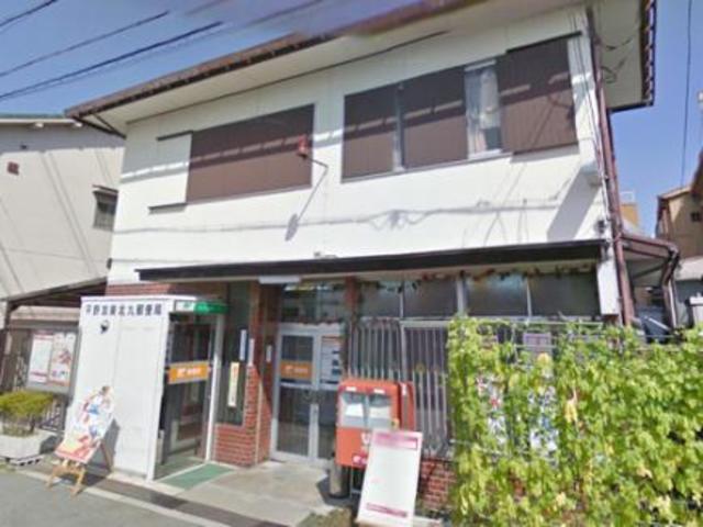 メゾン・ド・フルール 平野加美北九郵便局