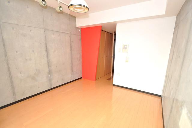 プラ・ディオ徳庵セレニテ ゆったりくつろげる空間からあなたの新しい生活が始まります。