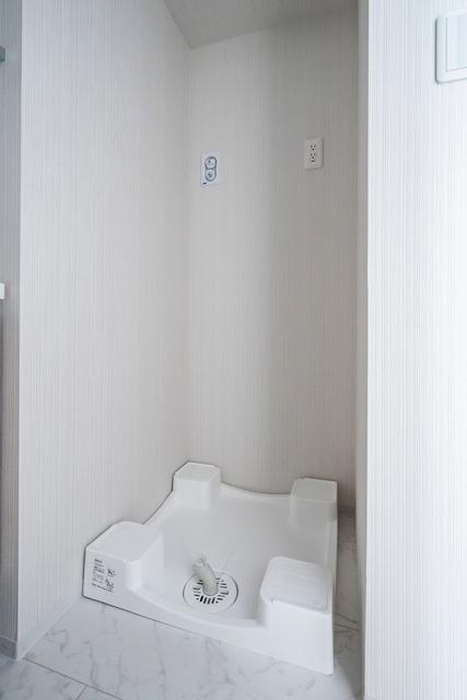 ミッテドルフ居室