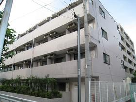 スカイコート武蔵小杉6の外観画像