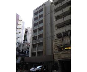 三田駅 徒歩2分の外観画像