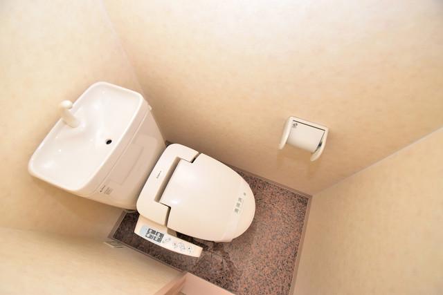 カインド高井田 清潔で落ち着くアナタだけのプライベート空間ですね。