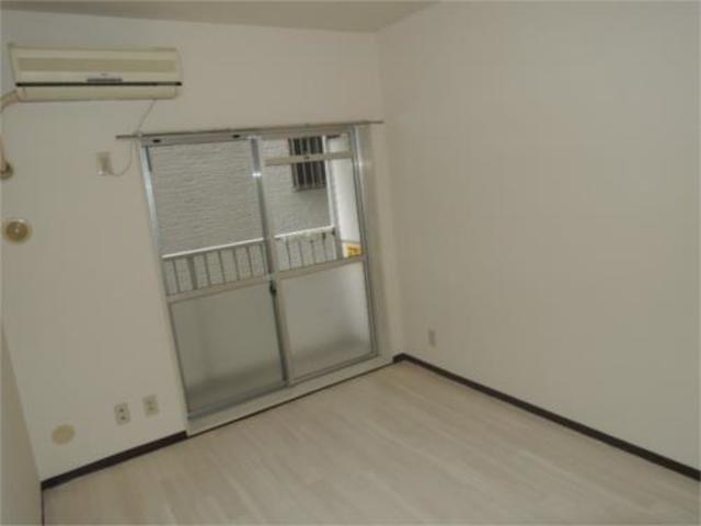 スカイコート西横浜4居室
