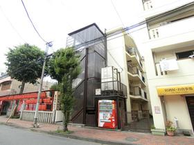 立川駅 徒歩13分の外観画像