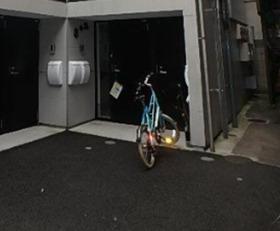 幡ヶ谷駅 徒歩10分共用設備