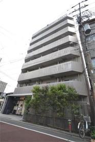 大岡山駅 徒歩6分の外観画像