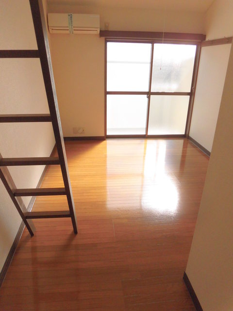 ラ・エスポワール居室