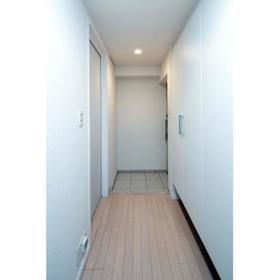 メルヴェーユ馬込 101号室