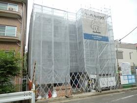 豪徳寺駅 徒歩10分の外観画像