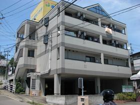 東仙台駅 徒歩3分の外観画像
