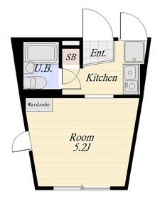 スペース矢口 104号室