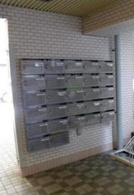 両国駅 徒歩11分共用設備