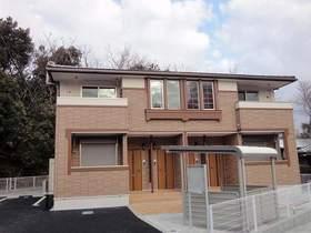 三崎口駅 バス4分「赤羽根」徒歩2分の外観画像