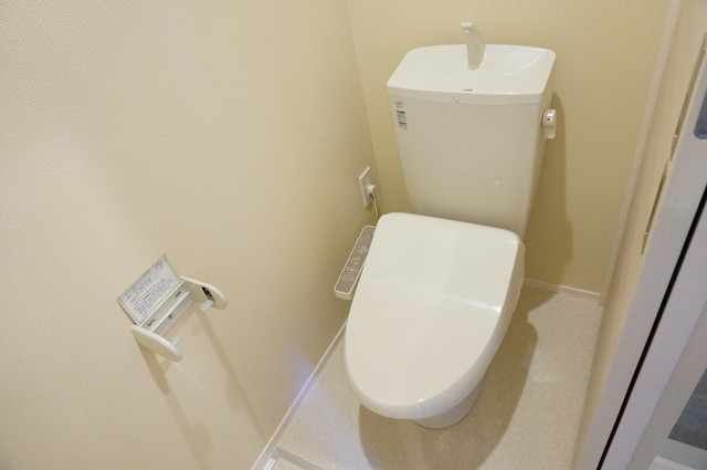 レルシアコートAトイレ