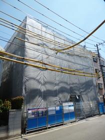 仮)渡田3丁目メゾンの外観画像