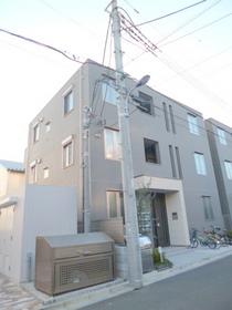 田端駅 徒歩5分の外観画像