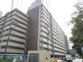 多摩稲城マンションの外観画像