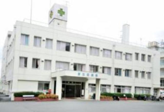 坂下マンション[周辺施設]病院