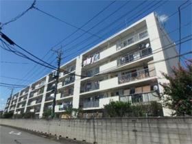 矢野口住宅の外観画像