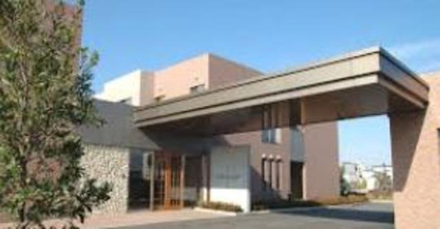 アフルエントゥ[周辺施設]病院