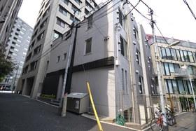 広尾駅 徒歩7分外観
