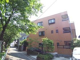 柿の木坂オーキッドハウス