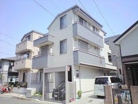 ラフィネ横浜の外観画像