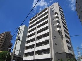 2010年2月完成のマンション
