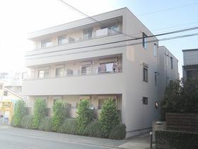 西太子堂駅 徒歩14分の外観画像