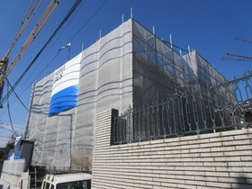 Maison SEISHOTEI メゾン セイショーテイの外観画像