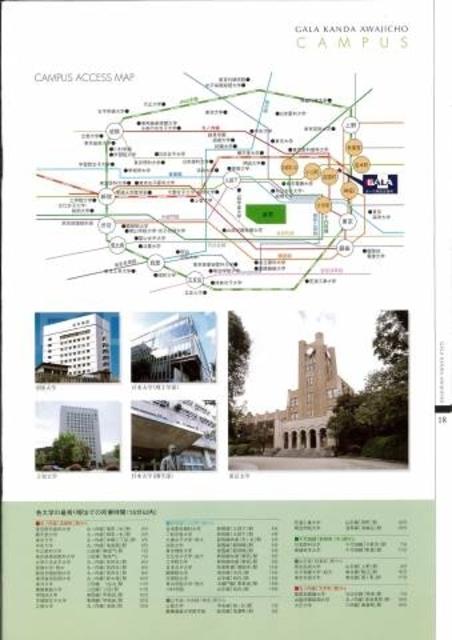 ガーラ神田淡路町その他