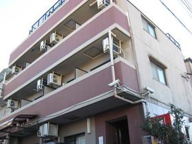 幡ヶ谷駅 徒歩2分の外観画像