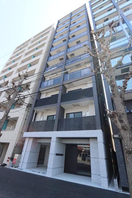 セジョリ横浜ウエストの外観画像