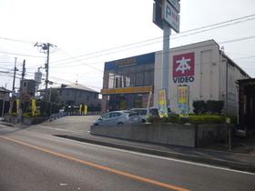 TSUTAYA千葉寺店