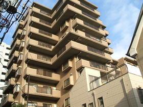 マートルコート東中野グランの外観画像