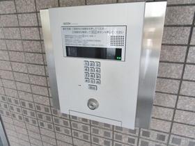 ライオンズマンション橋本第6共用設備