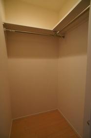 ジャルディーノ大森 201号室