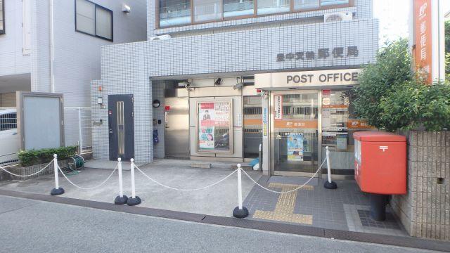 豊中箕輪郵便局