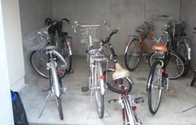 ゼスティ小石川駐車場