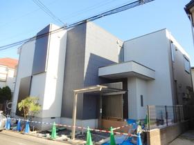 la maison Shirasawaの外観画像