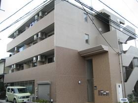 鶴ヶ峰駅 徒歩5分の外観画像