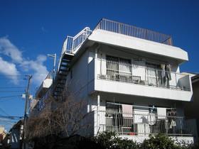 コペル横塚の外観画像