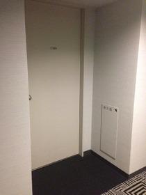 プラティーヌ西新宿共用設備