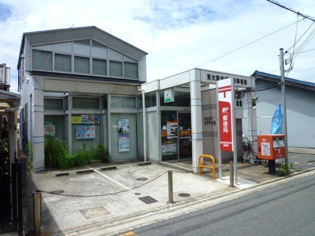 ハイツ笹 東大阪吉田郵便局