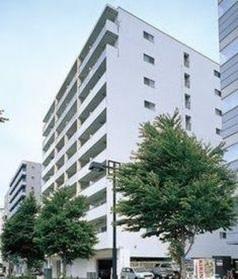 HF新横浜レジデンスの外観画像