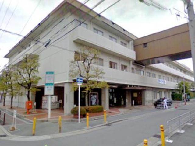 ルネッサンスシャレード 社会医療法人大道会ボバース記念病院