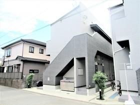 RESIDENCE ODASAGAの外観画像